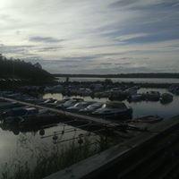 Hargshamns Båtklubb