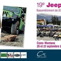 Jeep Heep Heep