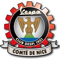 Vespa Club de Nice & son comté
