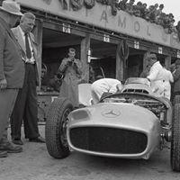 Chris Bayley Automobilia