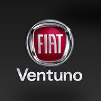 Fiat Ventuno