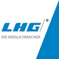 LHG Leipziger Handelsgesellschaft