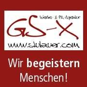 GS X, Werbe- und PR Agentur