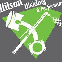 Wilson Welding & Performance