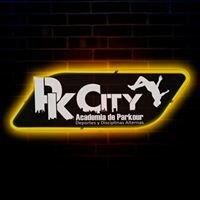 PkCity: Academia de Parkour & Krav Magá
