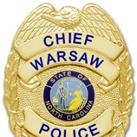 Warsaw Police Department
