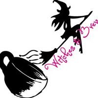 Witches & Brew
