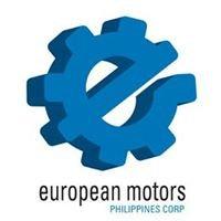 European Motors Philippines Corporation
