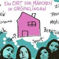 """Mädchenzentrum Gröpelingen """"Ein Ort für Mädchen"""""""