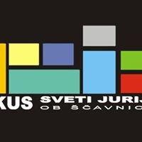 Kulturno in upravno središče Sveti Jurij ob Ščavnici
