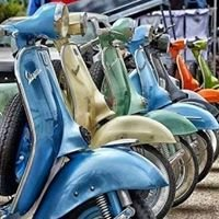 Legendsbike - Une Passion, la Vespa