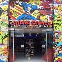 Ciudad Comics