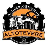 Auto Moto Storiche Altotevere - Club Federato ASI