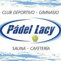 PÁDEL LACY