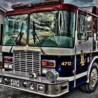 Lehigh Township Volunteer Fire Co.