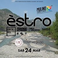 Mulino Lounge & Disco