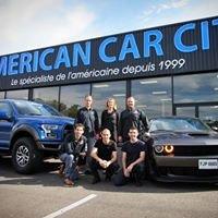 American Car City - Lyon