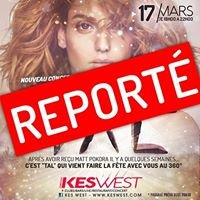 Complexe KesWest