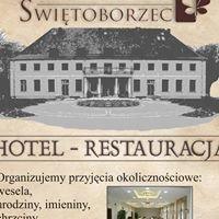 Hotel Świętoborzec Łobez