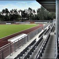 Waldstadion Ludwigsfelde