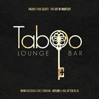 Taboo Lounge and Bar