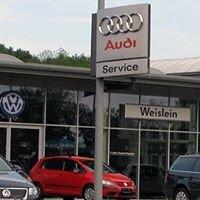 Autohaus Weislein GmbH
