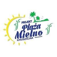 Projekt Plaża-Mielno