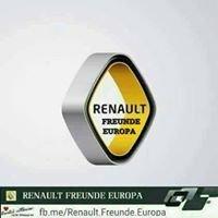 Renault Freunde Europa