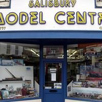Salisbury Model Centre