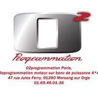 o2programmation-Paris