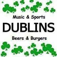 Dublin Sports Tavern (Dublins)