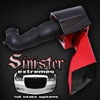 Sinister Extremes Cold Air Intake systems