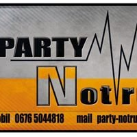 Party Notruf