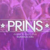 Prins dinner & disco club