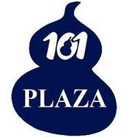 PLAZA 101