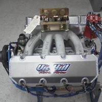 VIC HILL RACE ENGINES LLC