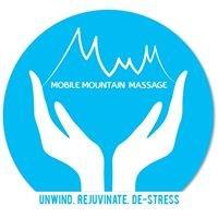 Mobile Mountain Massage