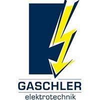 Gaschler Elektrotechnik