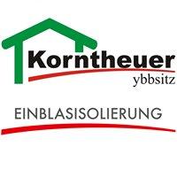 Korntheuer GmbH Einblasisolierung
