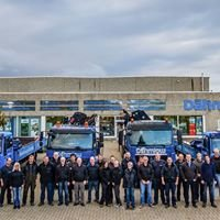 Fr.Dähmlow GmbH & Co KG