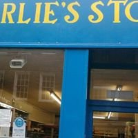 Charlie's Store