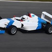 Henry Morrogh Racing Drivers School