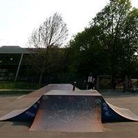 Skateplatz Kreyenbrück