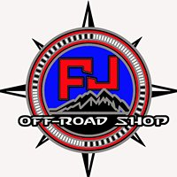 FJ Off Road Shop