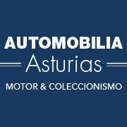 Automobilia Asturias - Coleccionismo & Motor