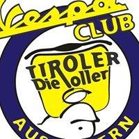 """Vespa Club """"Die Roller"""" Ausserfern"""