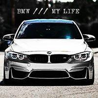 BMW ///  MY LIFE