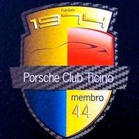 Porsche Club Ticino