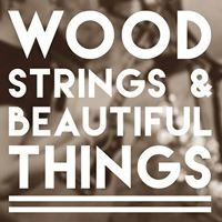 Wood, Strings & Beautiful Things: Acoustic & Live at The Green Dragon