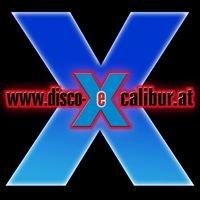 Disco Excalibur - Hartberg